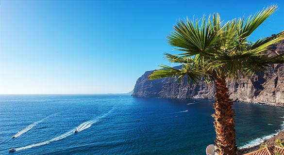 Tenerife Car Hire Adeje