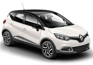 Enjoy the festivals of tenerife with Renault Captur