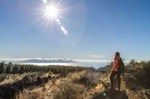 Tenerife Trekking Teide