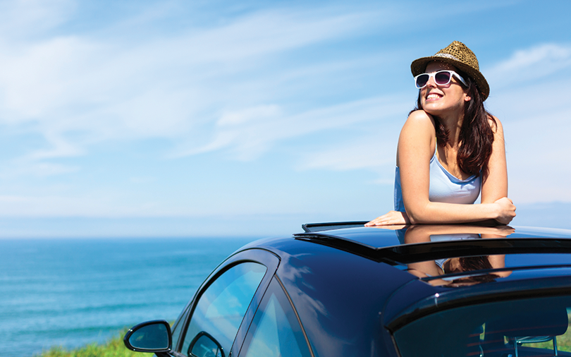 Make your way around the Canaries with a cheap car hire