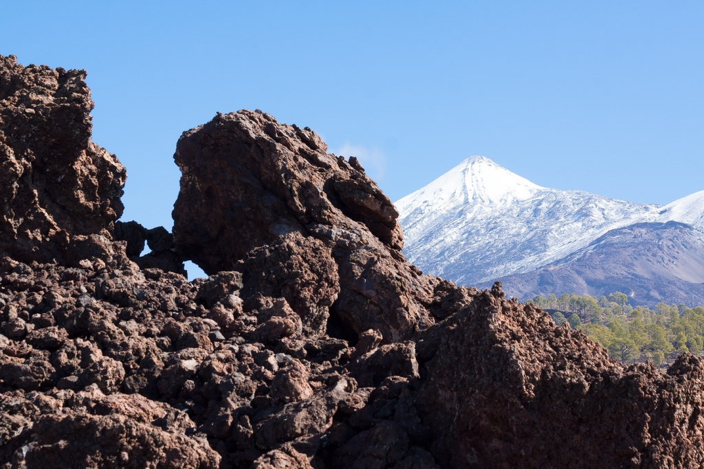 Tenerife Holiday - Teide